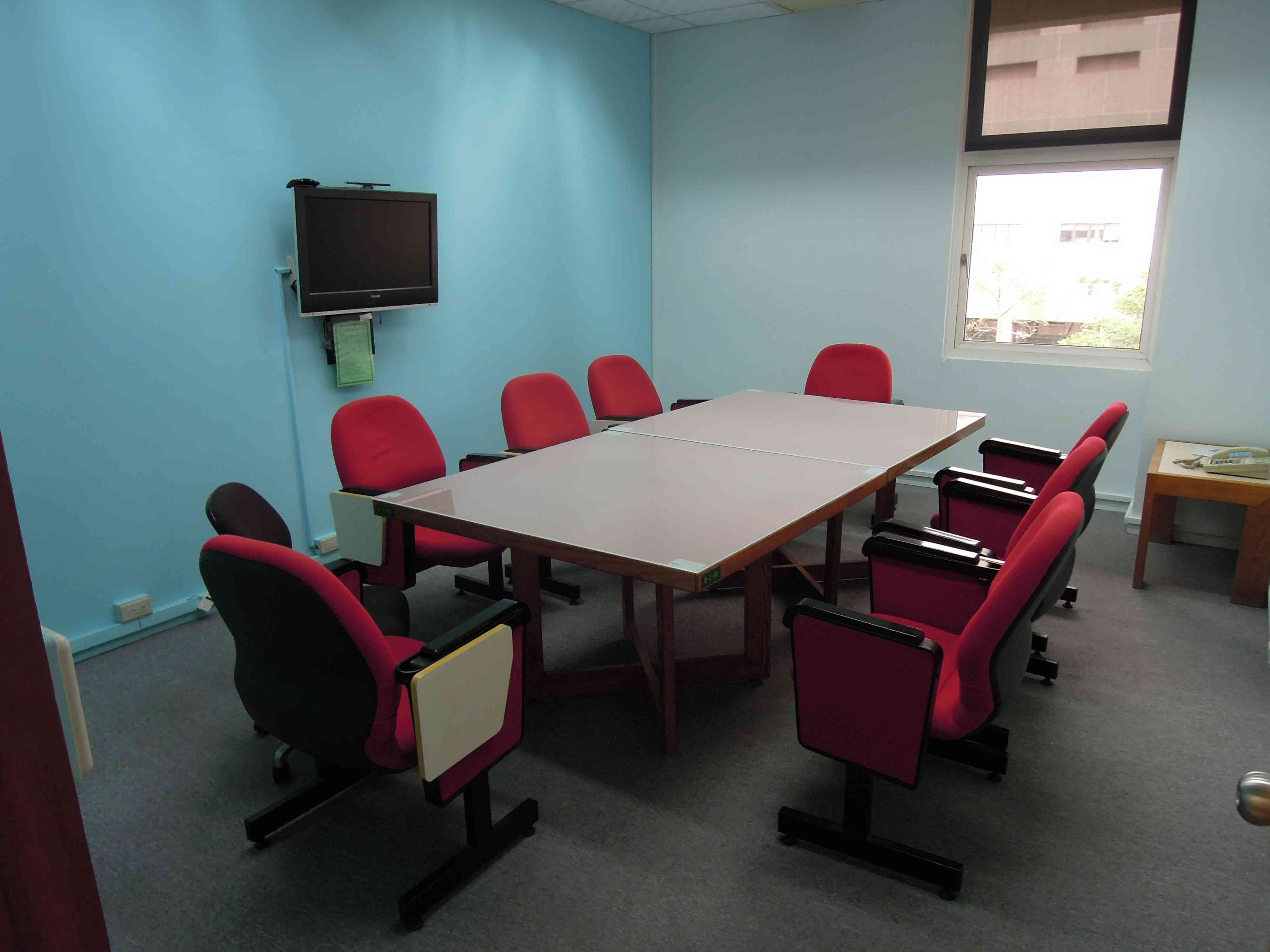 2F創意討論室