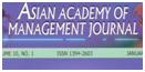 asian academy