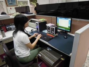 視障者有聲書製作及使用設備